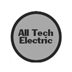 All Tech Electric logo