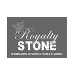 Royalty Stone logo